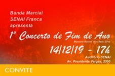 1° Concerto de Fim de Ano